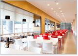 Building 308 Cafeteria