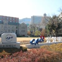 Seoul Campus Tour