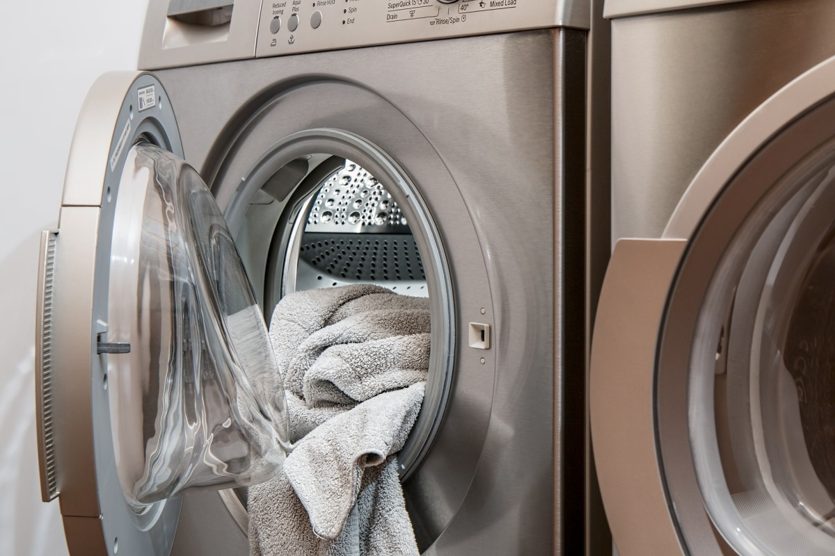 CAU Laundry 101