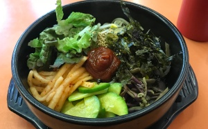 Bibimbap, Blog Post 3