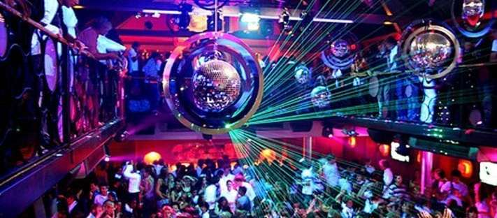 Pick up bars seoul nightlife Booking clubs